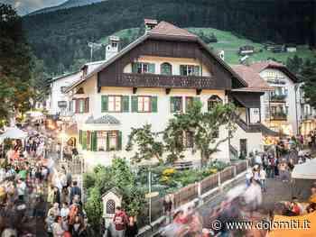 La Cucina in Strada a Campo Tures - Dolomiti.it