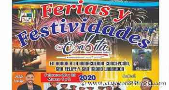 Ferias y Fiestas 2020 en Cómbita, Boyacá - Ferias y fiestas de Colombia - Viajar por Colombia