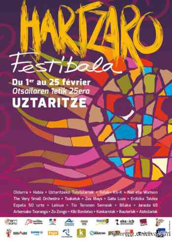 Hartzaro Festibala Hartzaro Festibala – Uztaritze Ustaritz 25 février 2020 - Unidivers