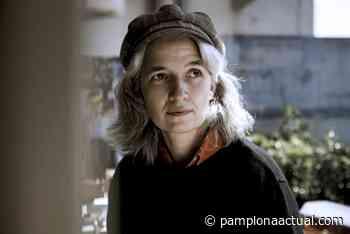 Belén Gopegui, protagoniza este viernes el ciclo 'Diálogos de Medianoche' - - Pamplona actual