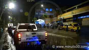 Estaba guardando la moto cuando lo atacaron a bala, aunque lo auxiliaron murió en la Intermedia de Belén - Minuto30.com