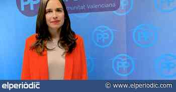 Belén Hoyo defiende en el Congreso la ampliación norte del Puerto de Valencia frente a la paralización que propone Compromís - elperiodic.com