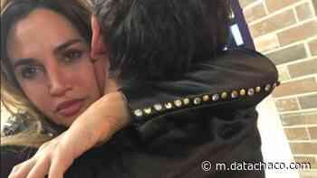 Belén Francese anunció que se casa con su novio - Datachaco.com