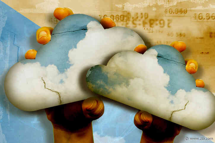 The two things customers want from cloud vendors