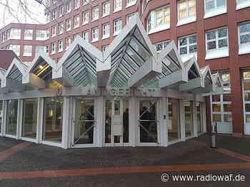 Haft- und Bewährungsstrafe für Männer aus Warendorf und Everswinkel - Radio WAF