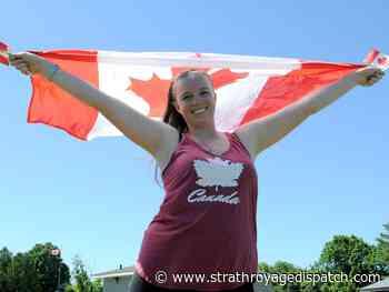 Komoka hosts 38th Del-Ko-Brydge Canada Day - strathroyagedispatch.com
