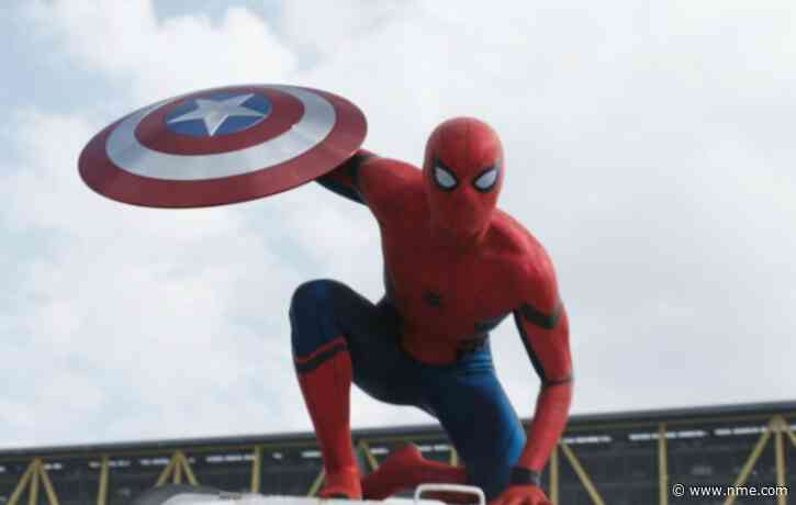 Sony and Disney executives address future of 'Spider-Man' movies