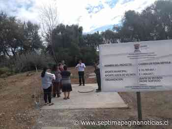 Disponen de 200 millones de pesos para proyectos vecinales en Linares - Septima Pagina