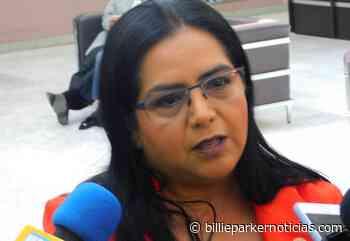 Confia Dip. Adriana Linares en que Fiscalía especializada en Veracruz frene feminicidios. - Billie Parker Noticias