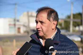 Linares acusó a Arcioni de no querer dejarse ayudar - El Patagónico