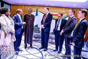 World Bank approves $2.2b loans for Nigeria; Ogun, others beneficiaries - P.M. News