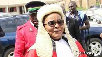 CJ urges Ogun magistrates to embrace digital technologyNigeria - Guardian