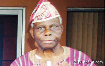 Minister, OORBDA MD, others extol Are's virtues in Ogun - The Punch