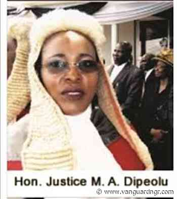 Ogun Chief Judge grants amnesty to 21 inmates - Vanguard