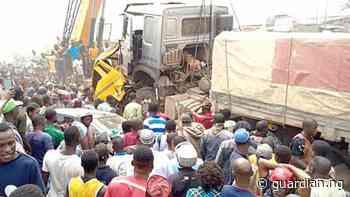 Seven die in Ogun fatal autocrash - Guardian
