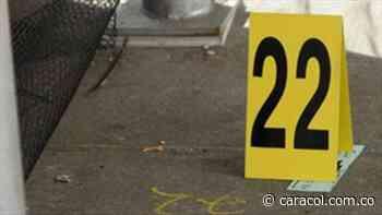 Un menor muerto y cuatro heridos dejó artefacto explosivo en Magüi Payan - Caracol Radio