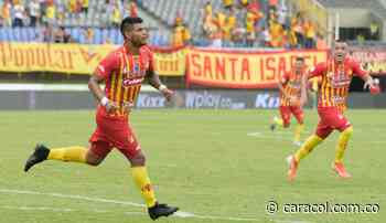 Deportivo Pereira derrotó a Jaguares en un duelo directo por el descenso - Caracol Radio