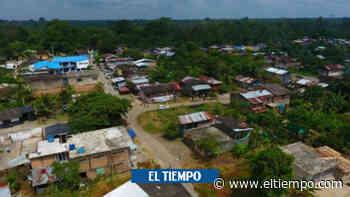 En Tumaco rechazan la llegada de buque proveniente de China - El Tiempo