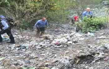 Basurero de Cocula, símbolo de impunidad en México: familia LeBarón - Quadratín México