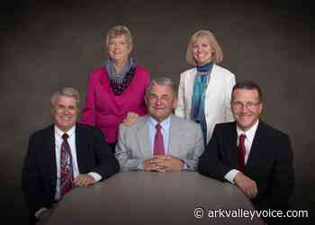 HRRMC Hospital Board Nomination Deadline is Feb. 28 - by Community Contributor - The Ark Valley Voice