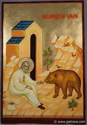 The Ark of Education | John Mark N. Reynolds - Patheos