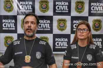 Polícia cumpre 20 mandados de prisão em operação em Pedro Leopoldo e Funilândia - O Tempo