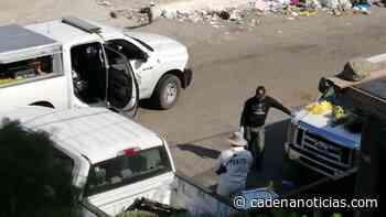 Encuentran cuerpo desmembrado en el Cañón Buenavista - Cadena Noticias