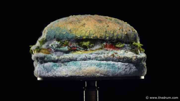Brave or an ad industry in-joke? For and against Burger King's mouldy Whopper