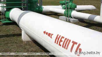 Belarus sets new tariffs for oil transportation via Unecha (Vysokoye)- Polotsk - Nevel - Belarus News (BelTA)