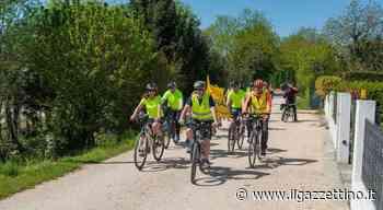 Treviso-Ostiglia, la ciclabile di 117 chilometri sull'ex ferrovia sarà completata entro... - Il Gazzettino
