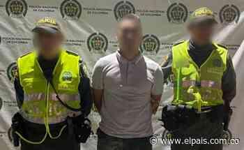 Capturan en Tuluá a extranjero que se identificó con una cédula falsa - El País – Cali