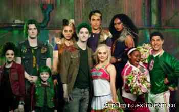 Disney Channel anuncia el estreno de 'Zombies 2' ¡VIDEO! - Extra Palmira
