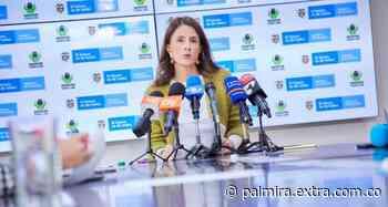 Juliana Pungiluppi presentó su renuncia a la Dirección del ICBF - Extra Palmira