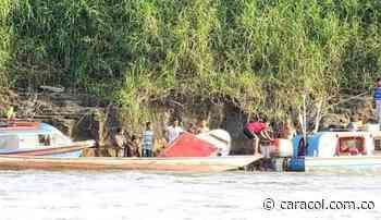 Madre e hija murieron ahogadas en el río Magdalena cerca a Magangué - Caracol Radio