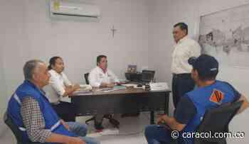 Invías adelantó análisis del tráfico vehicular en Magangué - Caracol Radio
