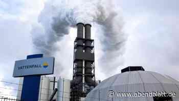 Energie: Tschentscher überrascht mit vorzeitigem Kohle-Ausstieg