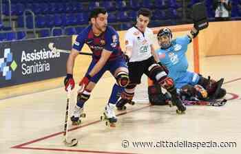 Hockey caccia ai play-off, Credit Agricole contro il Breganze - Città della Spezia