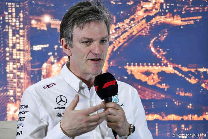 Mercedes geeft uitleg over DAS: 'FIA gaf toestemming voor stuursysteem'