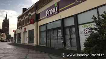 précédent À Vitry-en-Artois, on cherche un repreneur pour Proxi - La Voix du Nord