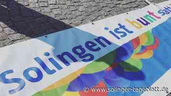 Nach Terror in Hanau: Kundgebung in Solingen um 18 Uhr
