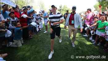 Premier Golf League ohne Weltranglistenersten Rory McIlroy - Golf Post