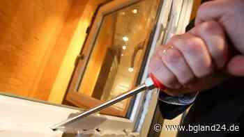 Tresor aufgeflext! Unbekannte erbeuten spektakulär 4.000 Euro aus Hotel - bgland24.de