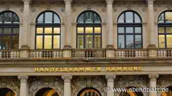 """Wirtschaftsinstitutionen: """"Starke Wirtschaft Hamburg"""" gewinnt Kammerwahl"""