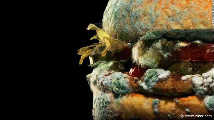 Burger King uses unconventional commercial to popularize new preservative-free Whopper