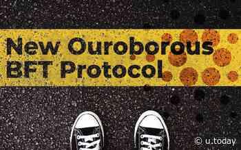 Cardano ADA to Release New Ouroborous BFT Protocol, Hardfork Announced - U.Today