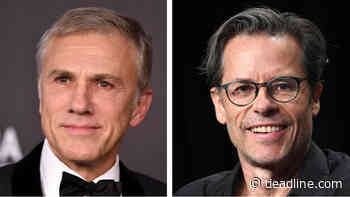 Christoph Waltz & Guy Pearce To Star In Jim Henson Company Family Pic 'The Portable Door' – EFM - Deadline