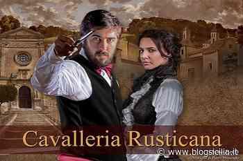 La Cavalleria Rusticana di Mascagni in scena al Teatro Biondo di Palermo - BlogSicilia.it