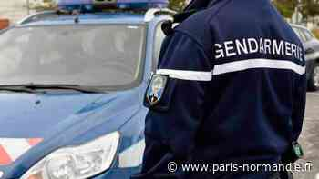 À Ailly, près de Gaillon, dans l'Eure, un mineur reconnaît avoir tiré sur le domicile d'un voisin - Paris-Normandie