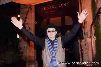 Inauguration de La Fontaine Gaillon : le Tout-Paris était là ! - Paris Match
