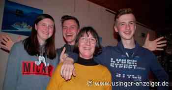 Effektive Jugendarbeit in Wehrheim - Usinger Anzeiger